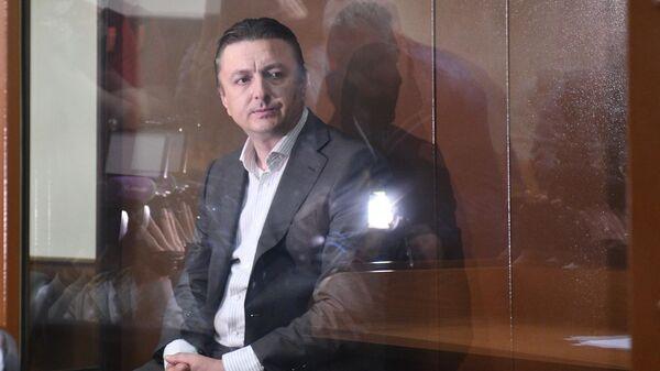 Избрание меры пресечения в отношении бывшего главы Раменского района Андрея Кулакова