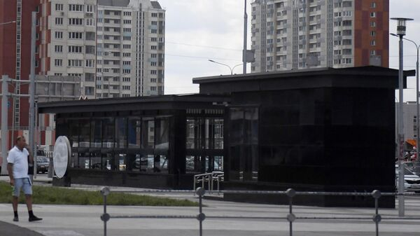 Открытие новых станций метро на Кожуховской линии