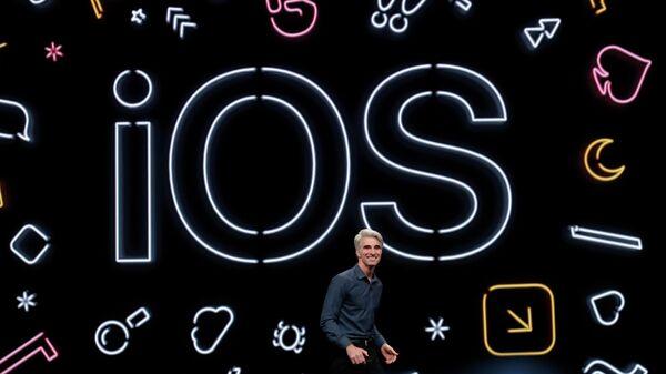 Конференция Apple. 6 июня 2019