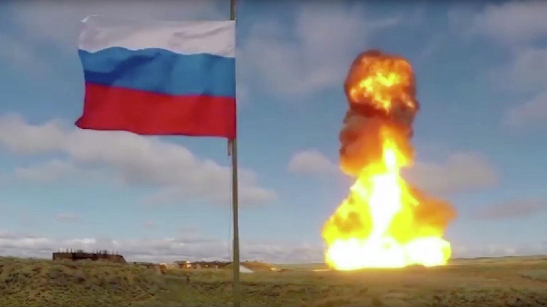 Войска противовоздушной и противоракетной обороны ВКС успешно провели испытательный пуск новой ракеты системы ПРО на полигоне Сары-Шаган в Казахстане - РИА Новости, 1920, 17.09.2021