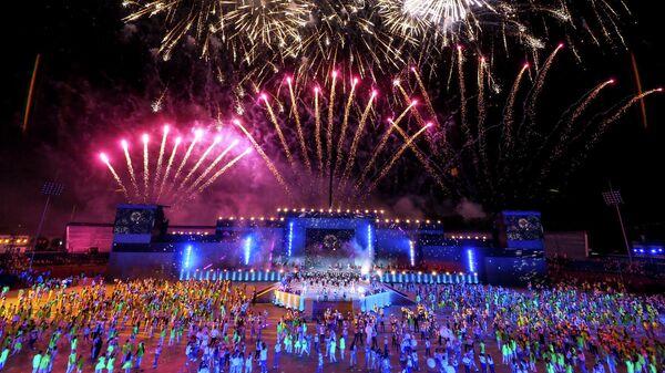 Фестиваль Студенческая весна стран БРИКС и ШОС стартовал в Ставрополе