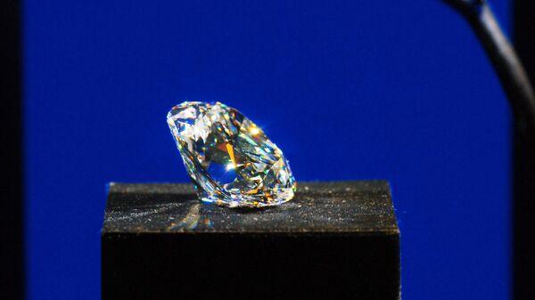 Голливуд купил права на фильм по истории об алмазном ограблении века