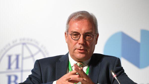Заместитель министра иностранных дел РФ Александр Грушко