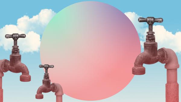 Водопровод для третьего Рима