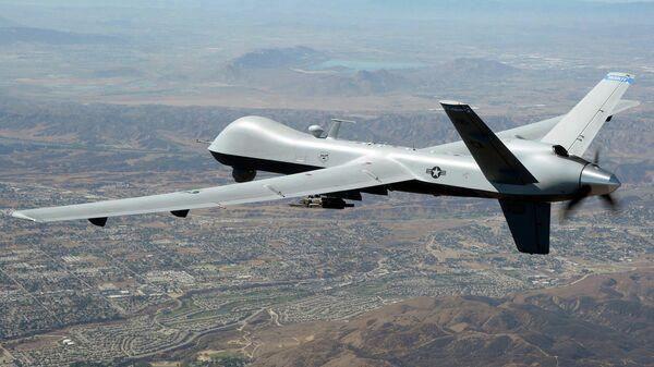 Беспилотник General Atomics MQ-9 Reaper