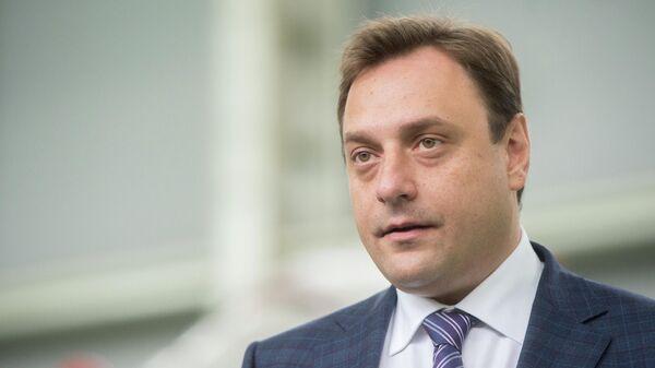 Илья Тарасенко - генеральный директор корпорации МиГ