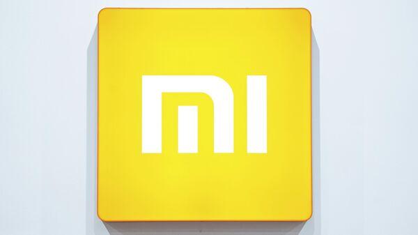 Логотип компании Xiaomi