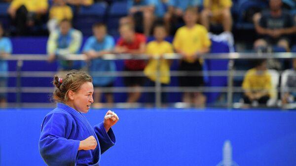 Дарья Межецкая