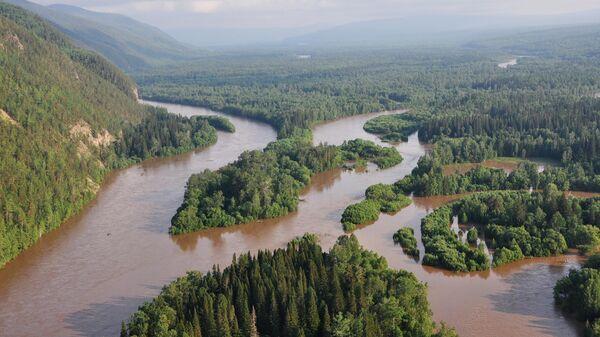 Режим ЧС ввели в Иркутской области из-за сложной паводковой ситуации