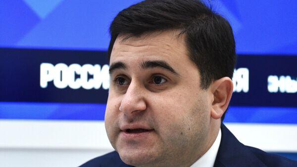 Никита Стасишин