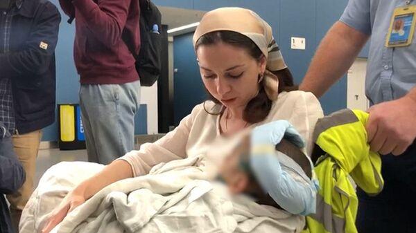 На ребенке буквально нет живого места: девочку из Ингушетии лечат в Москве