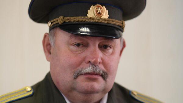 Мэр Нижнеудинского района Иркутской области Сергей Худоногов