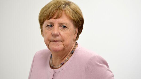 С такими вещами не шутят. Ангела Меркель встряхнула всю Германию
