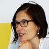 Член совета директоров ISOCARP Милена Ивкович