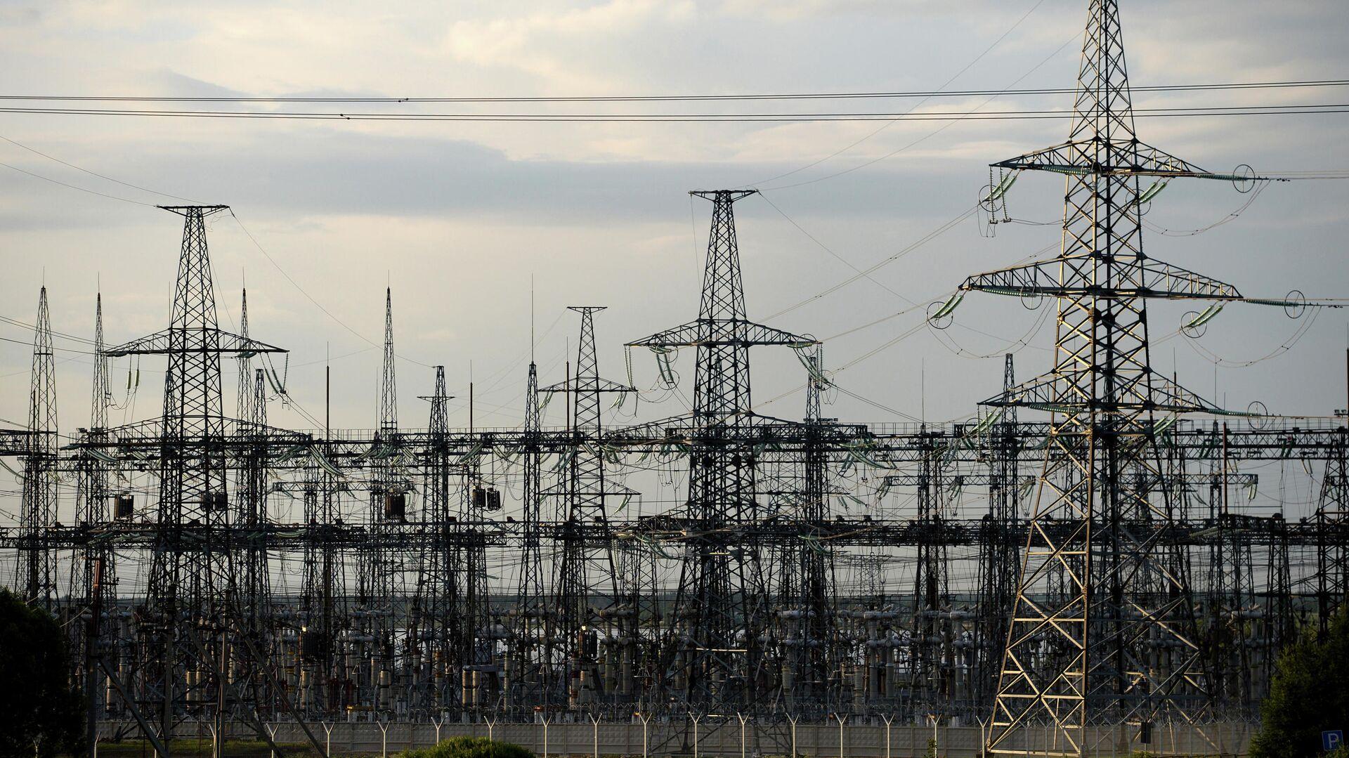 Калининская атомная электростанция - РИА Новости, 1920, 26.09.2021