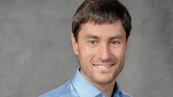 Член Совета Федерации от Кемеровской области Алексей Синицын