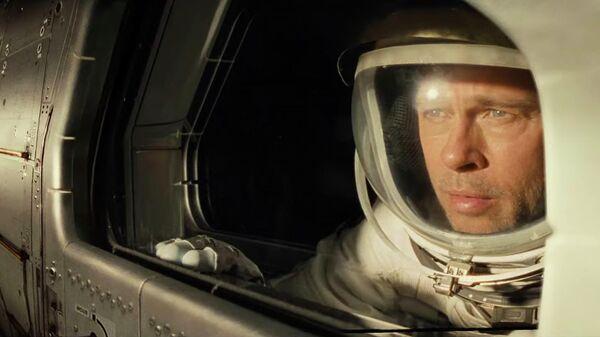 Кадр из трейлера фильма К звёздам