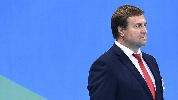 Владимир Сальников