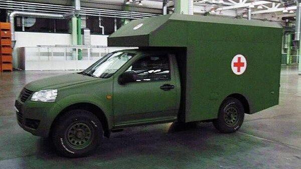 Украинская автомобильная компания Богдан Моторс