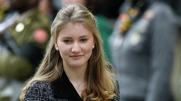 Елизавета Бельгийская, герцогиня Брабантская