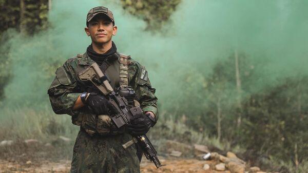 Принц Брунея Абдул Матин
