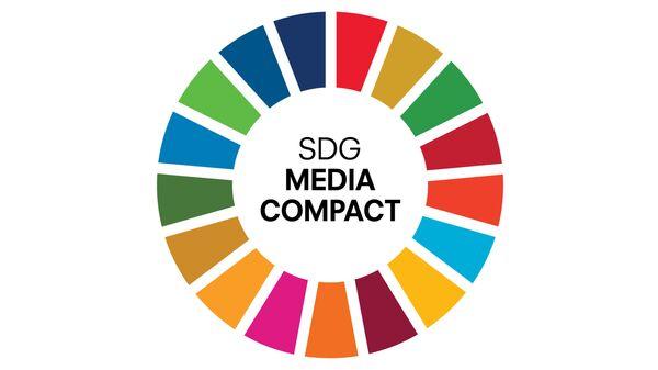 Sputnik присоединился к Глобальному медиасоглашению ООН