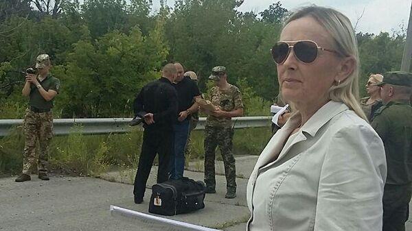 Власти ЛНР передали Киеву 64 заключенных, которые были осуждены еще до начала конфликта в Донбассе