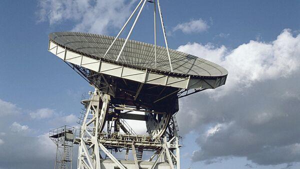 Радиотелескоп-22
