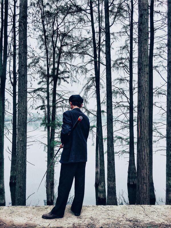 Работа фотографа Biao Peng. Конкурс мобильной фотографии iPhone Photography Awards 2019