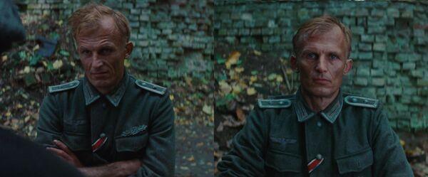 Кадры из фильма Бесславные ублюдки(2009)