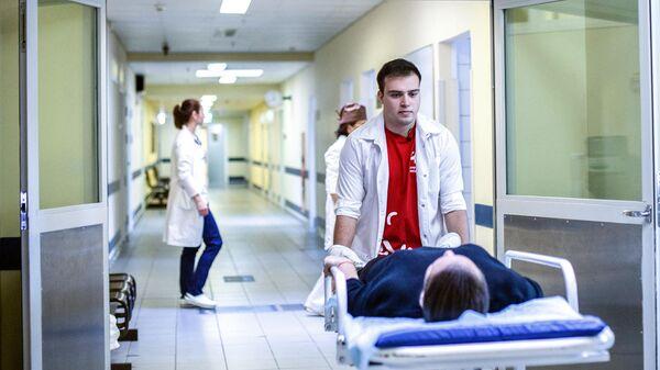Павел Савчук: Волонтерская помощь в медицинских учреждениях – абсолютна легитимна