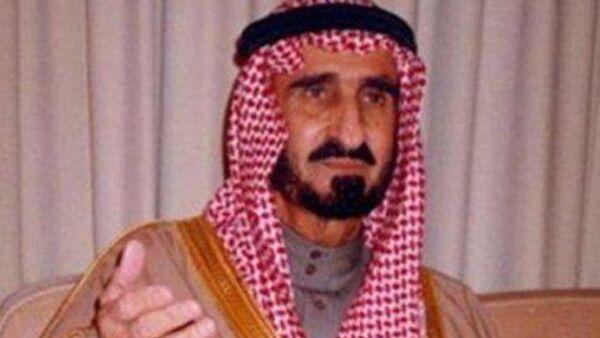 Принц Бандар бен Абдель Азиз Аль Сауд