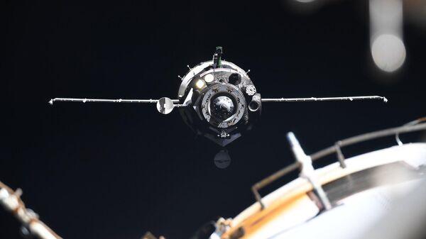 Корабль Союз МС-13