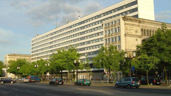 Берлинский технический университет
