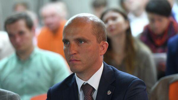 Денис Григорьев – начальник отдела Департамента стратегического развития финансового рынка Банка России