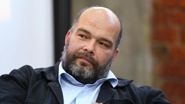 Николай Шматков – директор международной некоммерческой неправительственной организации FSC (Лесной попечительский совет)