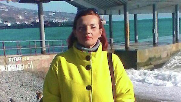 Диана Бледанс