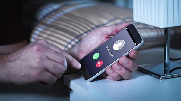 Эксперт назвал два способа сократить количество нежелательных звонков