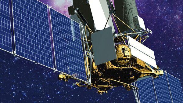 Астрофизическая обсерватория Спектр-РГ