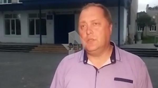 Директор школы рассказал об убившем семью ученике