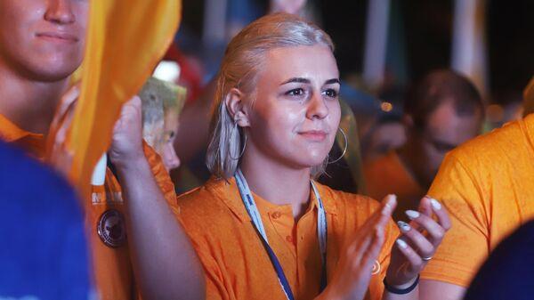 На молодежном форуме Машук-2019 стартовала вторая смена