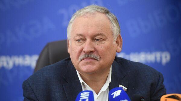 В Госдуме прокомментировали ситуацию с задержанием Можейко в Минске