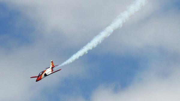 Самолет CASA C-101
