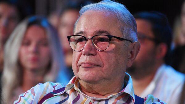 Писатель-юморист, народный артист РФ Евгений Петросян
