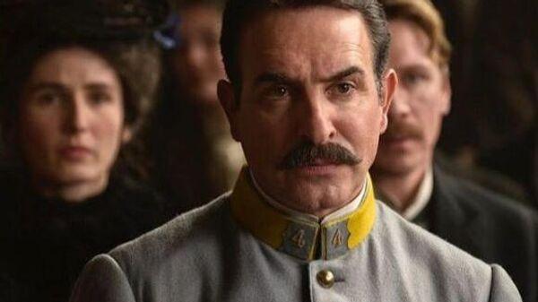 Кадр из фильма Офицер и шпион