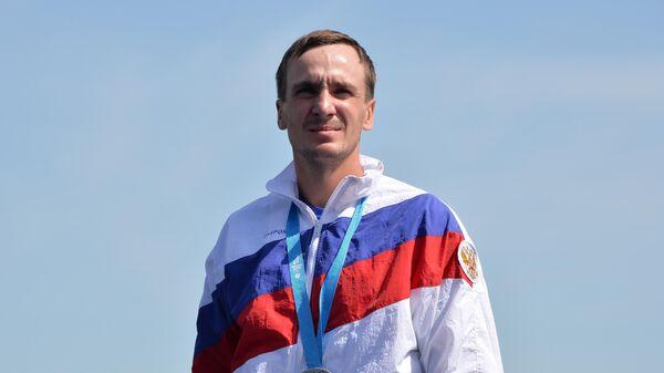 Кирилл Шамшурин