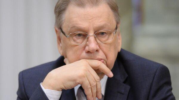 Сергей Кирпиченко