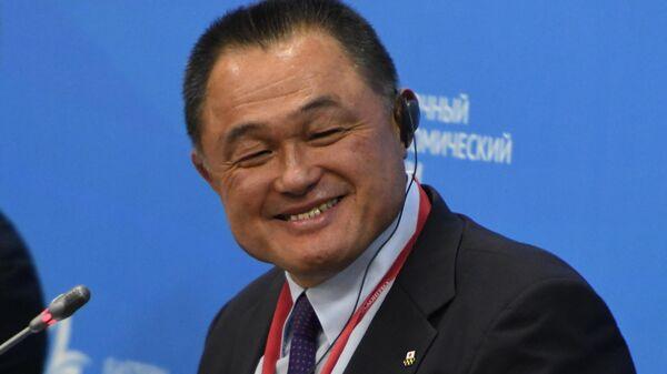 Ясухира Ямасита