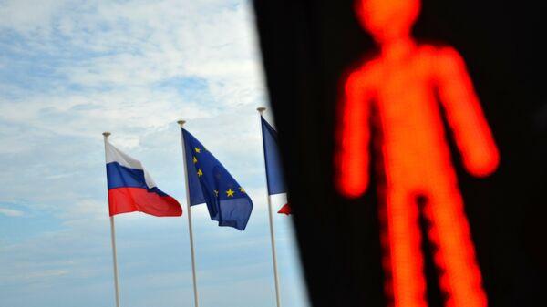 Тихо сам с собою. ЕС продлил антироссийские санкции