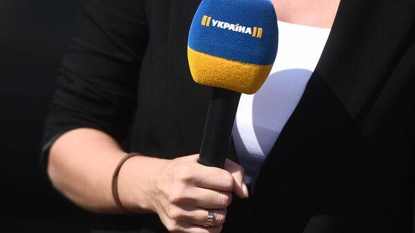 Корреспондент телеканала Украина у аэропорта Внуково ожидает прилета самолета с участниками договоренности об освобождении между Россией и Украино